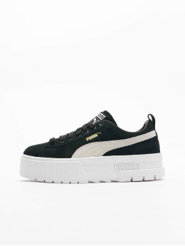 Puma Sneaker Mayze schwarz
