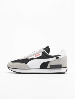 Puma Sneaker Future Rider Vintage schwarz