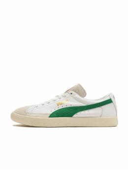 Puma Sneaker Basket 90680 weiß