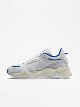 Puma Männer,Frauen Sneaker RS-X Tech in weiß