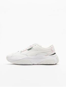 Puma Sneaker Storm.y Pop weiß