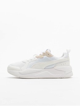 Puma Männer,Frauen Sneaker X-Ray in weiß