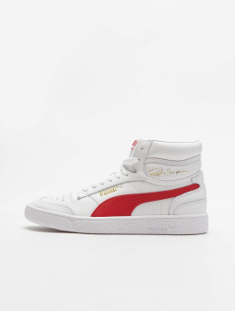 Puma Sneaker Ralph Sampson Mid weiß