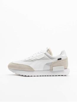 Puma Sneaker Future Rider Play On weiß