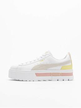 Puma Sneaker Mayze  weiß