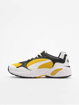 Puma sneaker Cell Viper wit