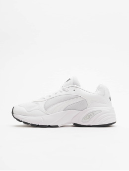 Puma sneaker Cell Viper wit
