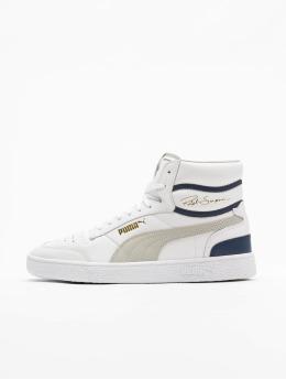 Puma sneaker Ralph Sampson Mid wit