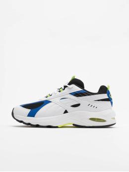 Puma sneaker Cell Speed wit