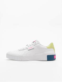Puma sneaker Cali wit