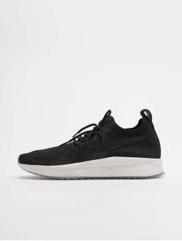 Puma sneaker Tsugi Apex EvoKnit zwart