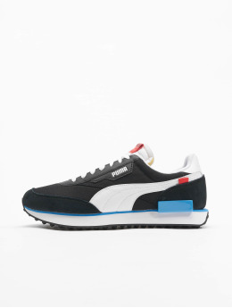 Puma sneaker Rider Play On  zwart