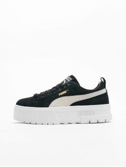 Puma sneaker Mayze zwart