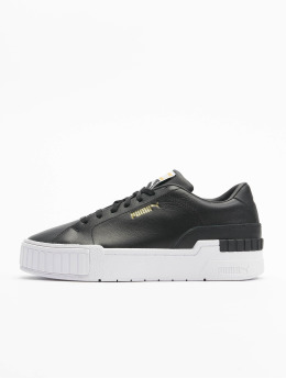 Puma Sneakers Cali Sport Clean Wn S èierna