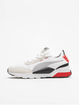 Puma Sneakers RS-0 Winter Inj Toys bialy