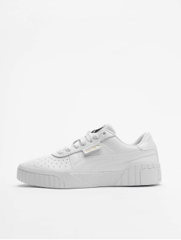 Puma Sneakers Cali bialy