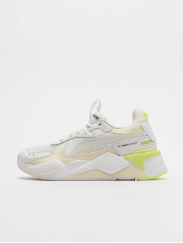 Puma Sneakers Rs-X Tracks bialy