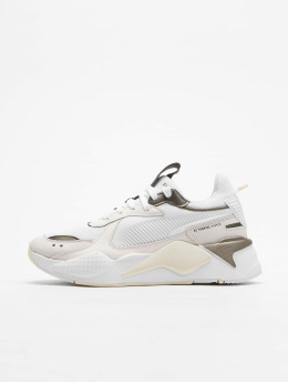 Puma Sneakers Rs-X Trophy bialy