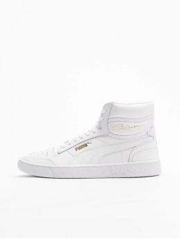 Puma Sneakers Sampson Mid biela