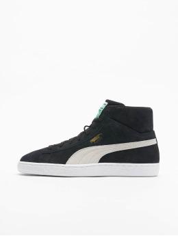 Puma Sneakers Suede Mid XXI  czarny