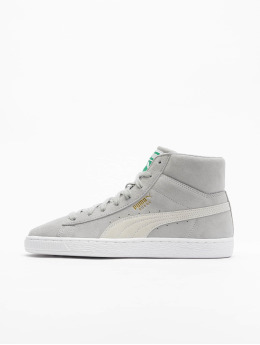 Puma Sneakers Suede Mid XXI  gray