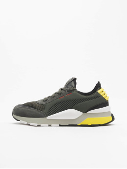 Puma Sneakers RS-0 Winter Inj Toys grey