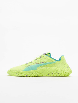 Puma Sneakers Replicat-X gul