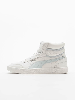 Puma Sneakers Sampson Mid hvid