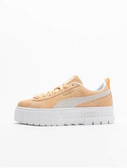 Puma Sneakers Mayze Womens rose