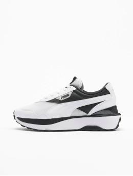 Puma Sneakers Cruise Rider  vit