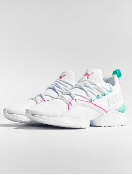 Puma Sneakers Muse Maia Street 1 white