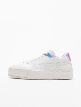 Puma Sneakers Cali Sport Glow white