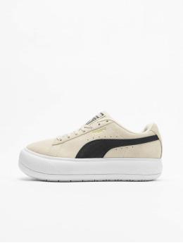 Puma Sneakers Suede Mayu white