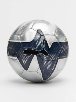 Puma Soccer Balls Future Pulse silver colored