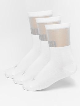 Puma Socken Selena Gomez Transparancy Top weiß