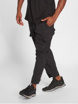 Puma Spodnie do joggingu Pace Lab czarny