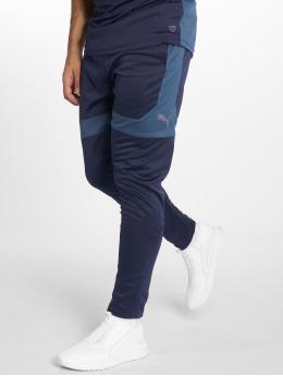 Puma Spodnie do joggingu ftblNXT niebieski