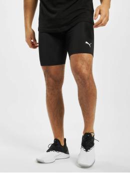 Puma Sport Shorts Cross The Line  schwarz