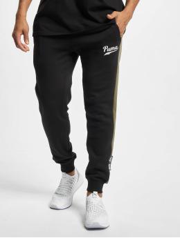 Puma Sweat Pant Team T7  black