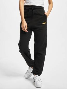 Puma Sweat Pant Winterized  black