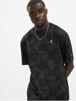 Puma T-Shirt X NJR Elevated black