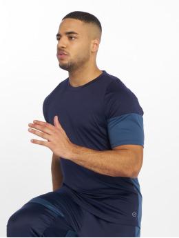Puma t-shirt ftblNXT Graphic blauw
