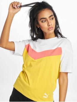 Puma T-shirt Puma XTG giallo