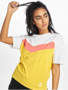 Puma T-Shirt Puma XTG jaune
