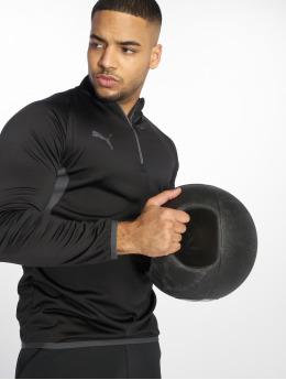Puma T-Shirt manches longues ftblNXT 1/4 noir