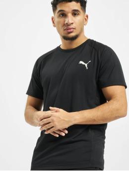 Puma T-Shirt Evostripe noir