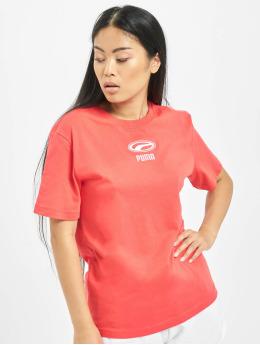 Puma T-Shirt OG rouge