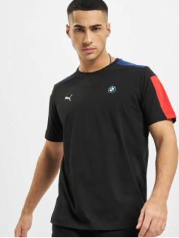 Puma t-shirt BMW MMS T7 zwart