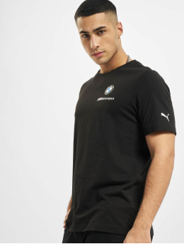 Puma T-Shirty BMW MMS ESS Small Logo czarny