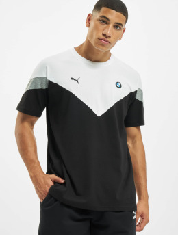 Puma T-skjorter BMW  svart